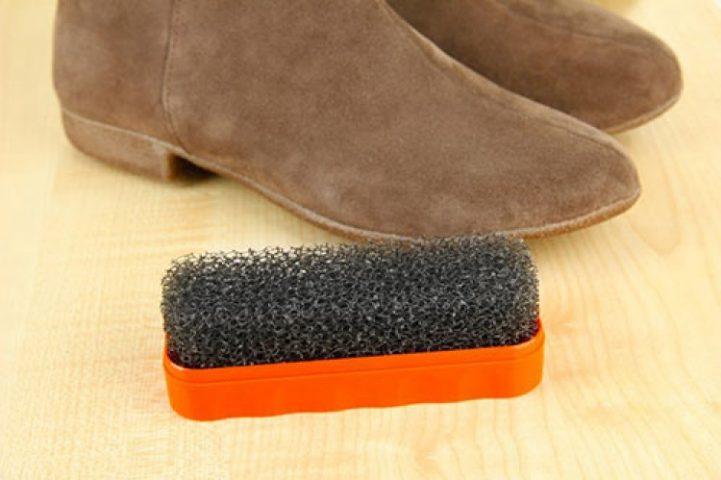 192c6ba8 Cómo limpiar zapatos de ante - Megaservice Limpiezas