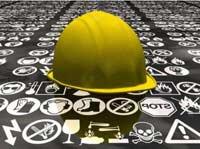 Seguridad laboral por Megaservice