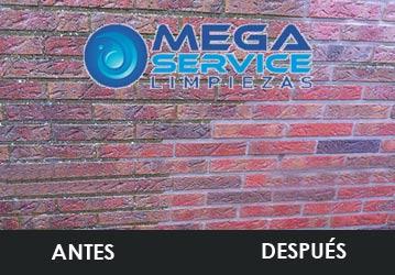 empresa de limpieza de paredes en Madrid