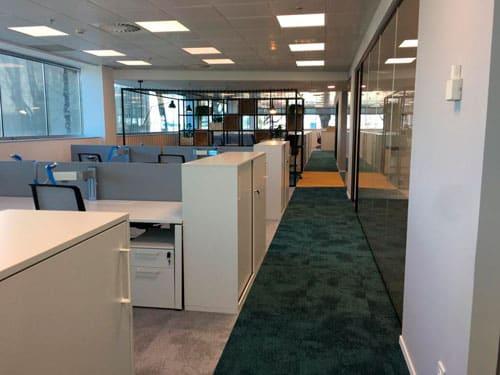 limpieza de oficina en Madrid Centro