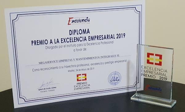 premio excelencia empresarial 2019